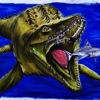 mososaurus