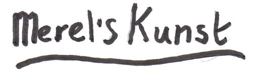Merel's Kunst